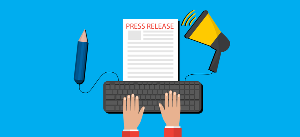 Twenty Methods for getting your Press Announcements by 7thClub